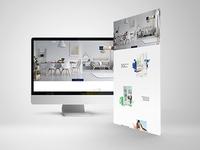 Vav Yaşam Web Design