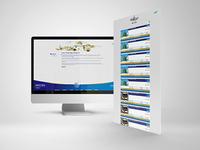 Fuad Turizm Web Design