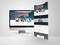 Megatron Web Design