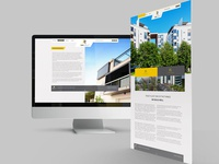 Dmr Group Web Design