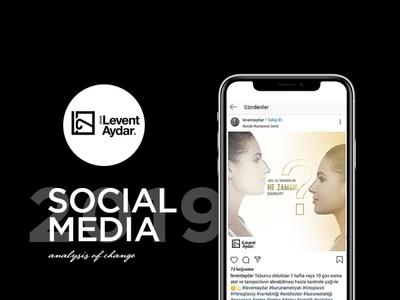 Levent Aydar Sosyal Medya Tasarımı doktor dr aydar levent linkedin twitter facebook instagram advertising turkey design tasarım medya sosyal media