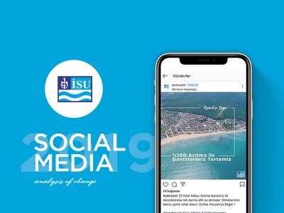 İsu Sosyal Medya Tasarımı isu linkedin twitter facebook instagram advertising turkey design tasarım medya sosyal media