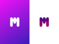 Metlix Logo Design
