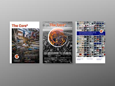 Fuck Up 2020 inspiration magazine design motion cover design magazine cover branding design