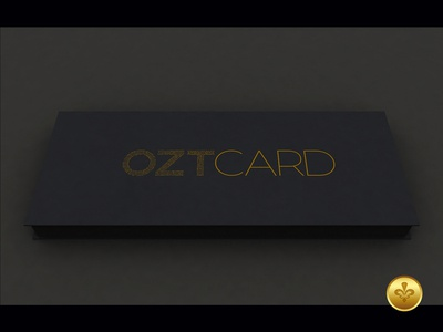 OZT card [AMBASSAD'OR BOX]