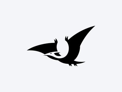 Pterodactyl Logo