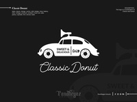 Classic Donut
