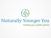 Naturally Younger You logo