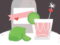 Gin + Love