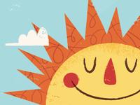 Sunny Shiny Happy