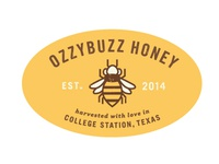 Ozzybuzz Honey