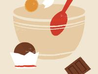 Bake Somethin' Chocolatey