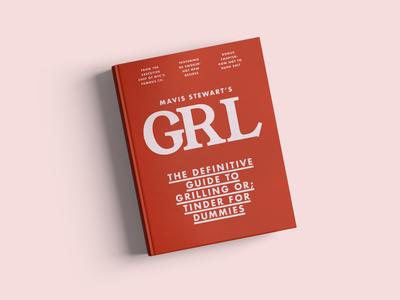 GRL Cookbook