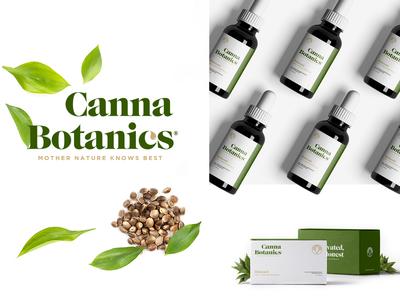 Canna Botanics