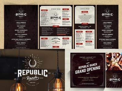 Republic Ranch