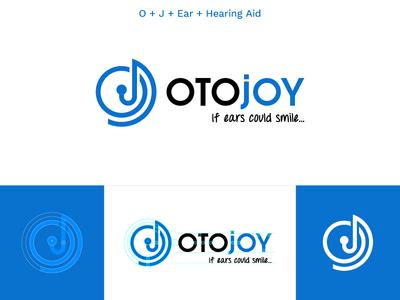 OTOjOY Logo