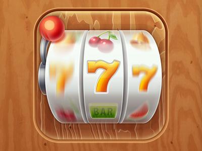 Classic Slot iOS icon