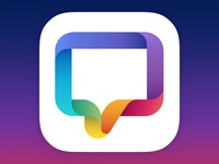 Flips iOS icon.  Again rejected variant
