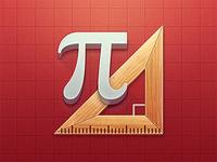 Pythagorea App icon