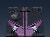 Avengers hdd icons hawkeye 1200