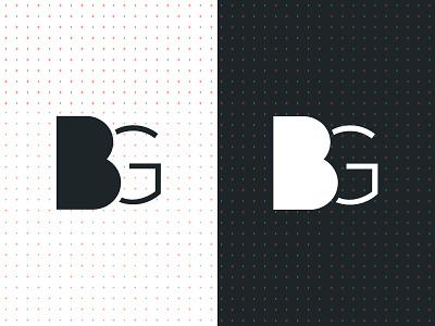 New Logo! pattern brand personal branding logo