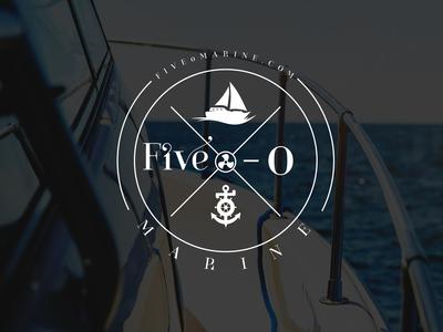 FIVE-0 MARINE