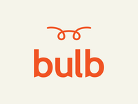 Bulb Logo (Unsuccessful Direction)