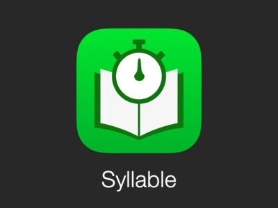 Syllable 2.0 for iOS 7