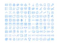 Apollo App Icons