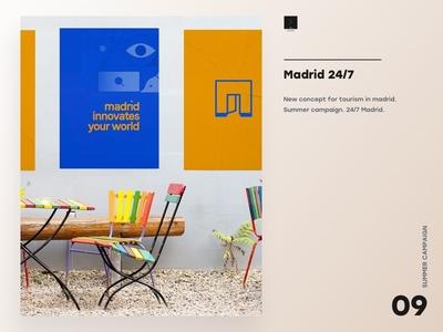 Madrid 24/7
