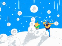 snow cryptocurrency part2