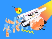 """pic for article """"How to improve your sales on Amazon"""""""