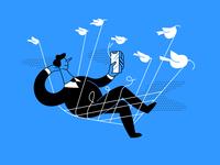 Social media branding strategies