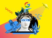 Stop believing Google