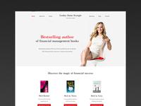 Lesley-Anne Scorgie Personal Website