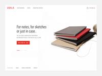 Voala Homepage