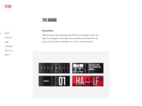 Strv brand guidelines full