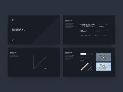 HelloVRP - Design Proposal Slides