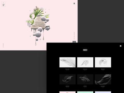 Wallpapers by STRV - Index wallpapers 3d cinema 4d c4d strv 3d wallpapers wallpapers site