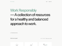 Workresponsibly dribbble 01 ales nesetril full 2x