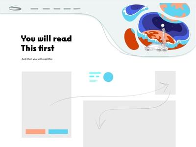 Landing Page Design — Part 2-3, Quick Colors