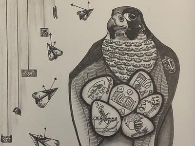 Mother Falcon