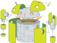 Androidfinallow