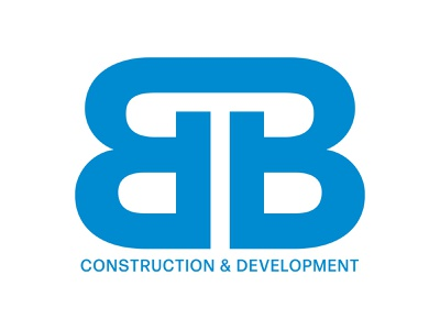 BTBproperties graphic designer graphic  design digital design print design design logo design brand design brand identity logo