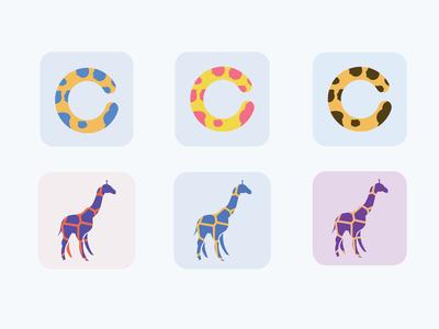 logo aplikacji do pomiaru wzrostu dzieci