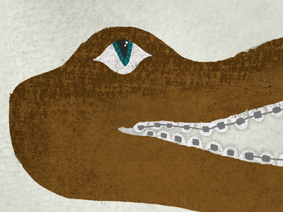 dentophobia phobia alligator dentist braces teeth texture
