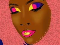 Pinky Pink