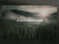 Zeplin Creative Template - Rainyday Effect