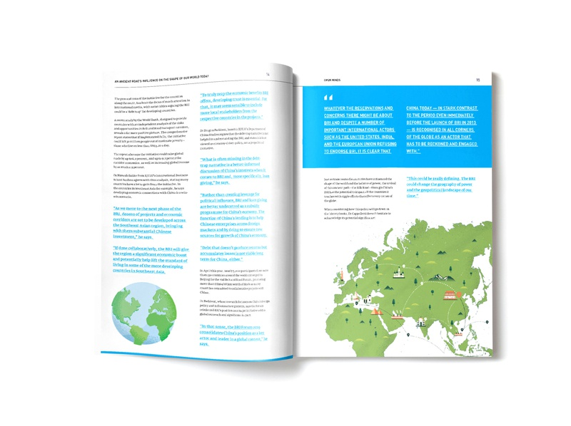 Brochure Design university graphicdesign graphic branding design