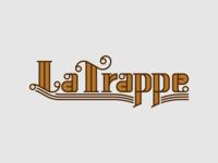 La Trappe Lettering